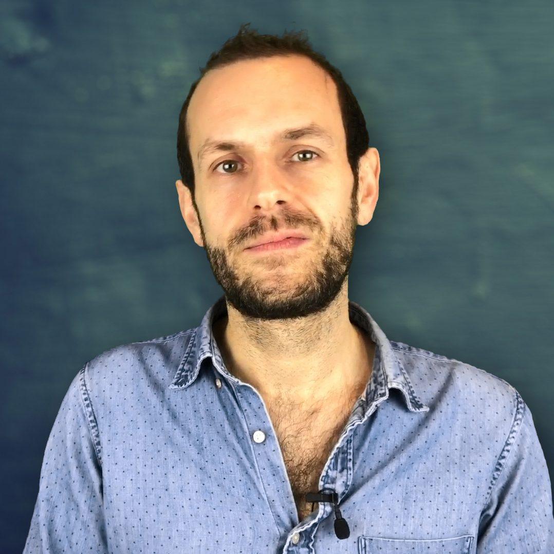 Adam Hunt